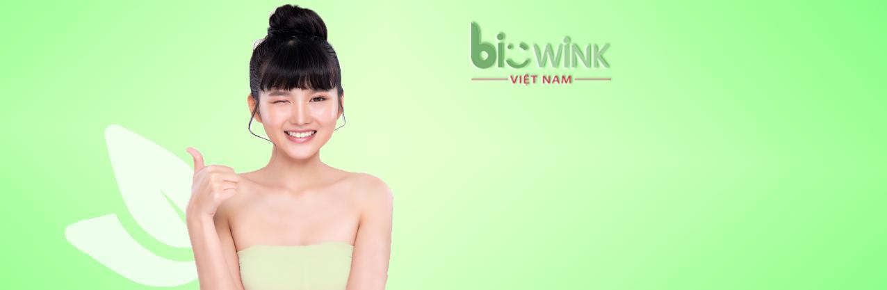 Bio Wink Vietnam